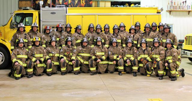 Sumner Volunteer Fire Department - Sumner, Iowa